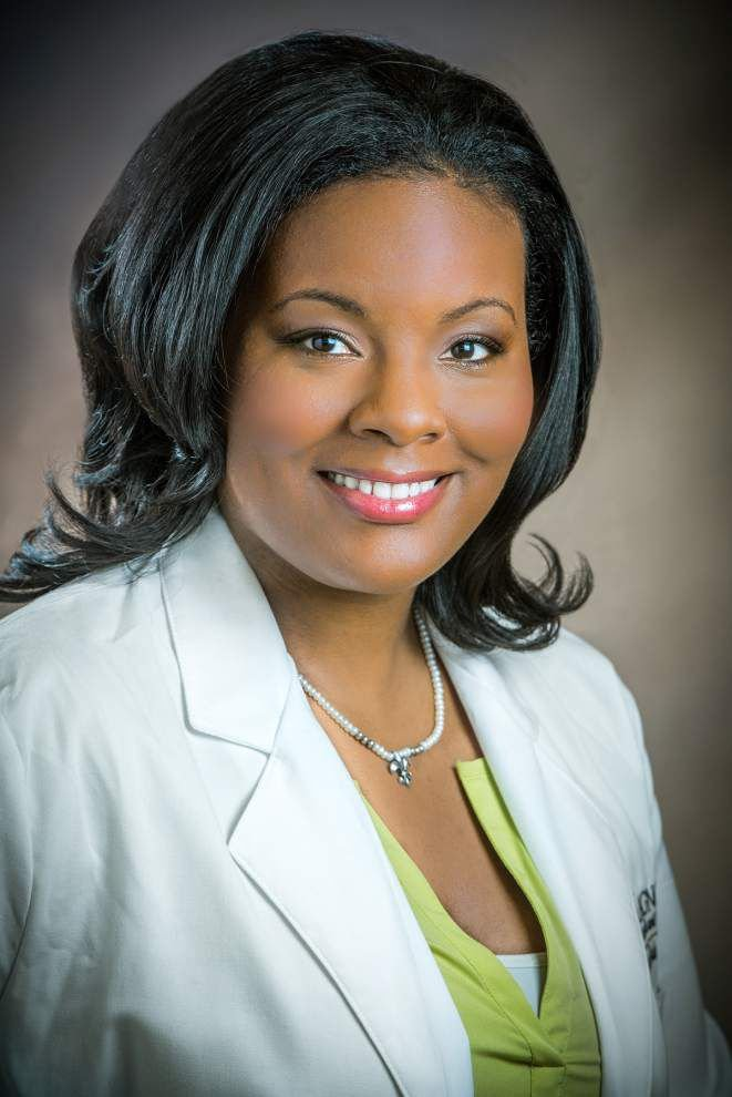 Anderson joins North Oaks Physicians Group _lowres
