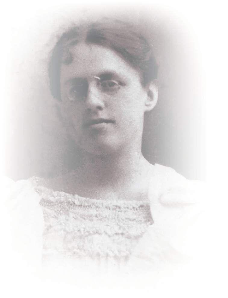 WBR Museum exhibit relives young woman's 1900 European tour _lowres