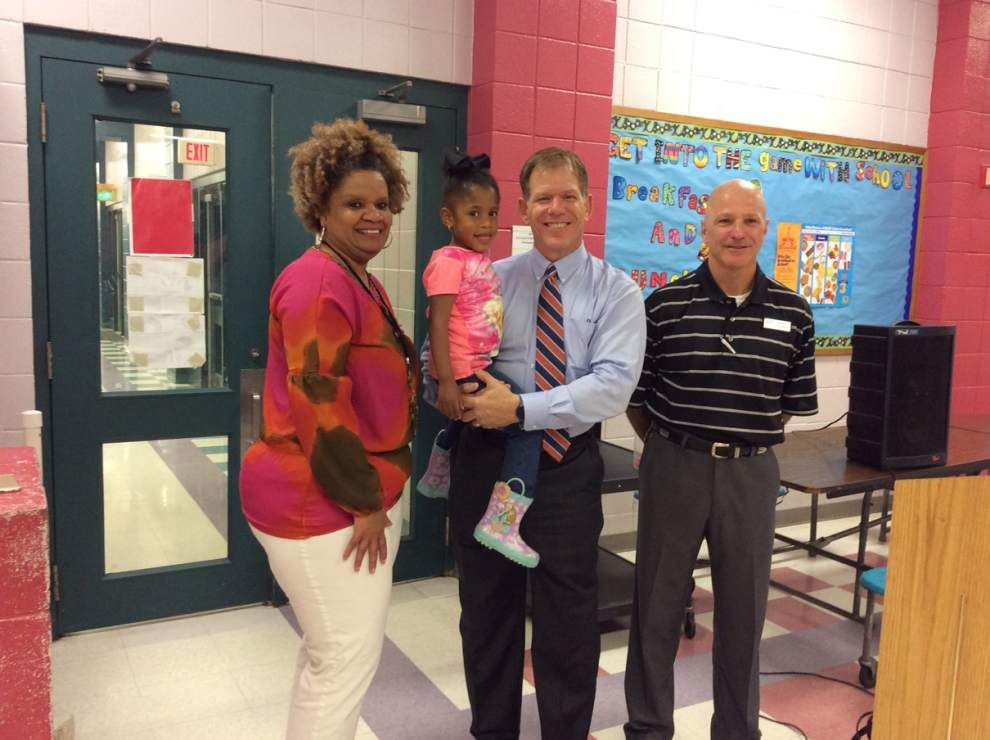 Tangipahoa Parish president speaks at All Pro Dads event _lowres