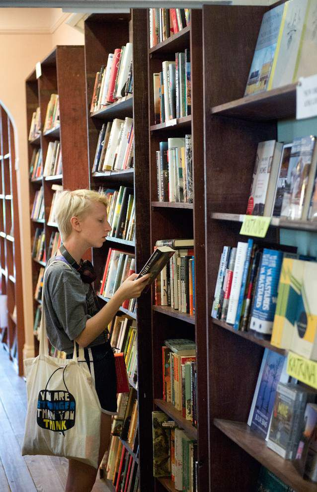 How much longer can Maple Street Book Shop remain open?