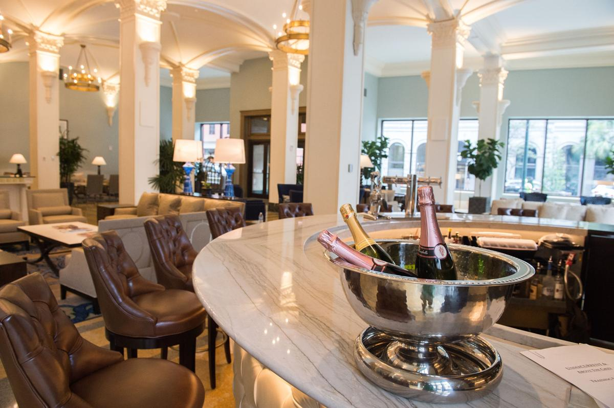 Nopsi Hotel Opens Doors And A One Time Facet Of Daily New Orleans Life Is Back In Spotlight Food Restaurants Theadvocate