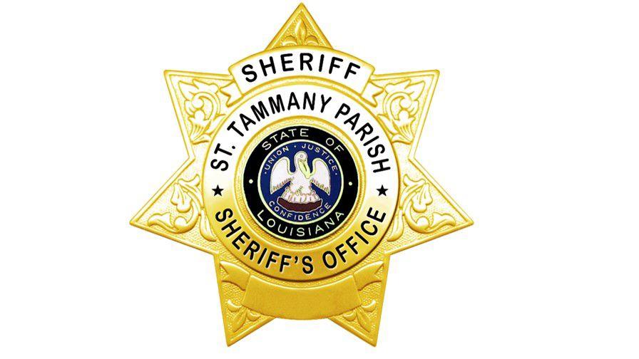 St. Tammany Sheriff