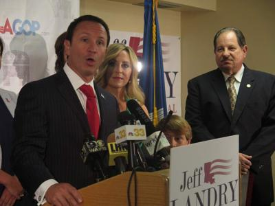 New Orleans-area Republican Parties endorse Jeff Landry in Oct. 24 state Attorney General's race _lowres