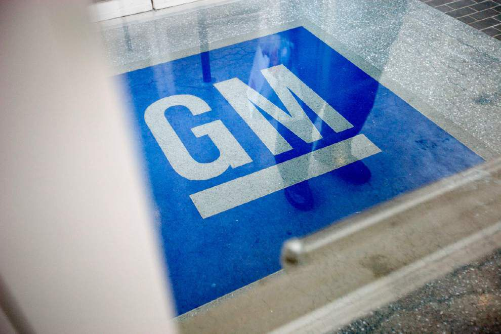 Government fines GM maximum $35M in safety case _lowres