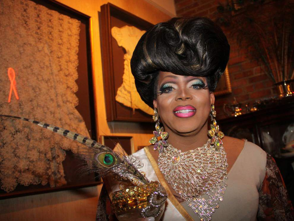 Steven Forster's Party Central: Celebrating the coronation of Gay Mardi Gras King Cake Queen XXII _lowres