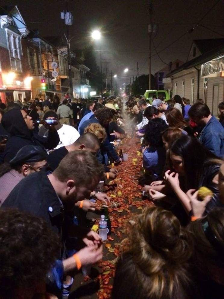 Attention night owls: Answering New Orleans crawfish craving after hours _lowres