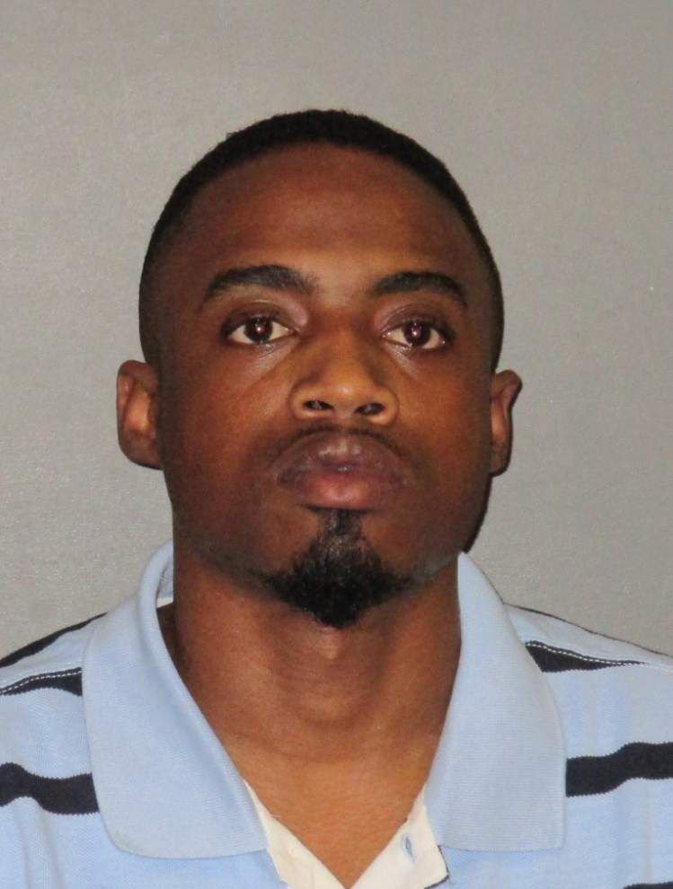 Baton Rouge Police: Man arrested in armed robbery of two prostitutes _lowres