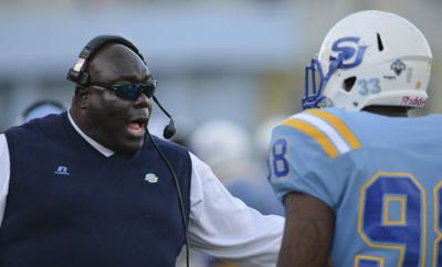Southern to open football season on the road against UL-Monroe and Tulane _lowres