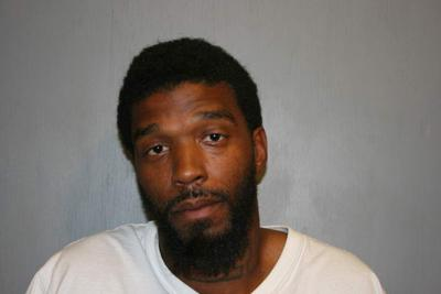 Kenner man arrested after firing gun to celebrate New Year's, striking woman _lowres
