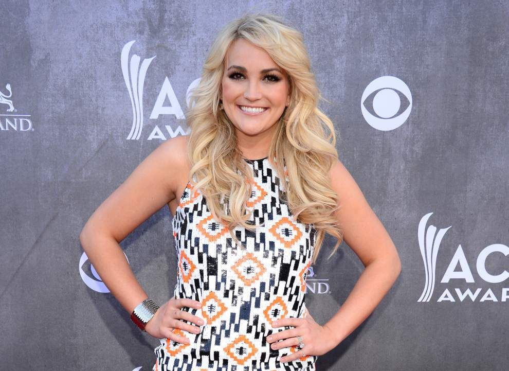 Another Spears singer: Jamie Lynn goes country _lowres