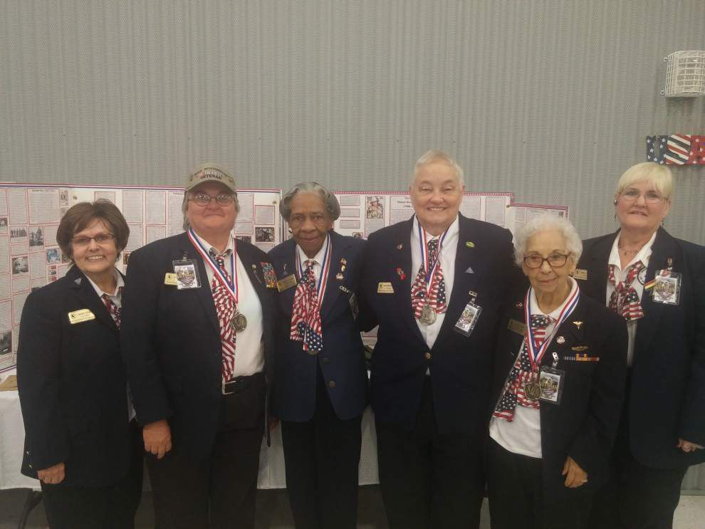 Rec Department holds veterans luncheon _lowres