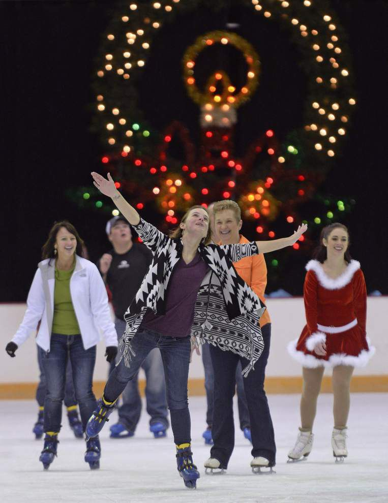 Photos: Skaters hit the ice _lowres