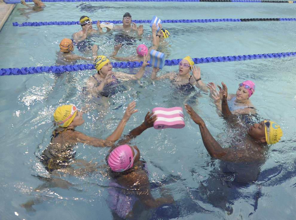 There is racing life after the age of 50, as three compete in triathlons _lowres