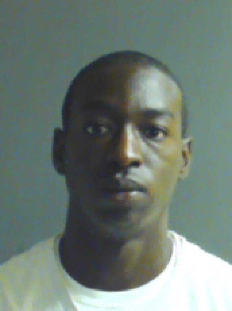 Baton Rouge man booked in rape of 15-year-old girl _lowres