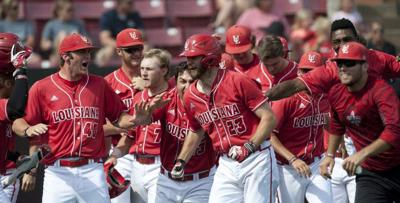 Johnson: Cajuns find the good by embracing the bad _lowres