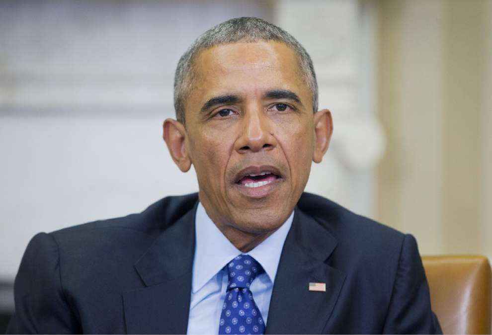 President Obama to speak at McKinley High on Thursday; limited number of tickets available to public _lowres