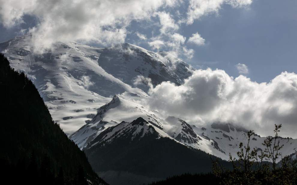 Missing Mount Rainier hikers may never be found _lowres
