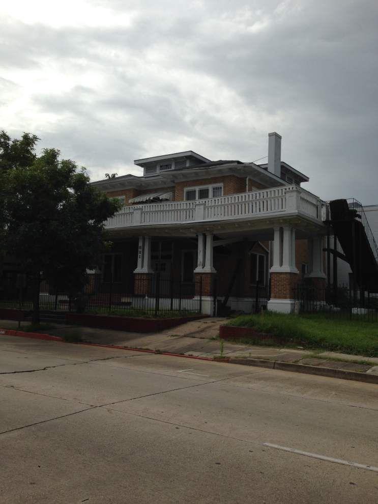 Louisiana Realtors decides against downtown BR demolition _lowres