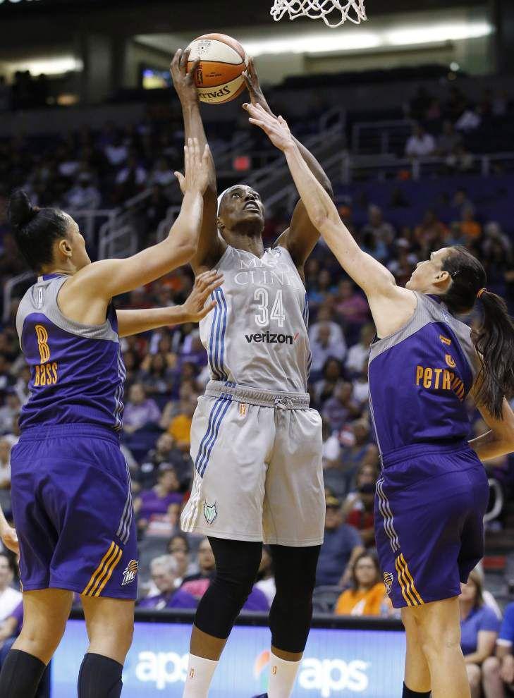 Veteran Lynx on verge of breaking own WNBA record for start to season _lowres