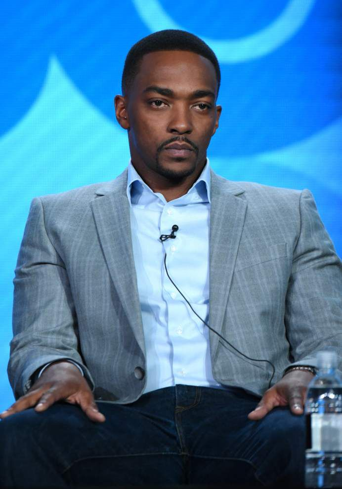 Actor Anthony Mackie to reign as Bacchus 2016 _lowres
