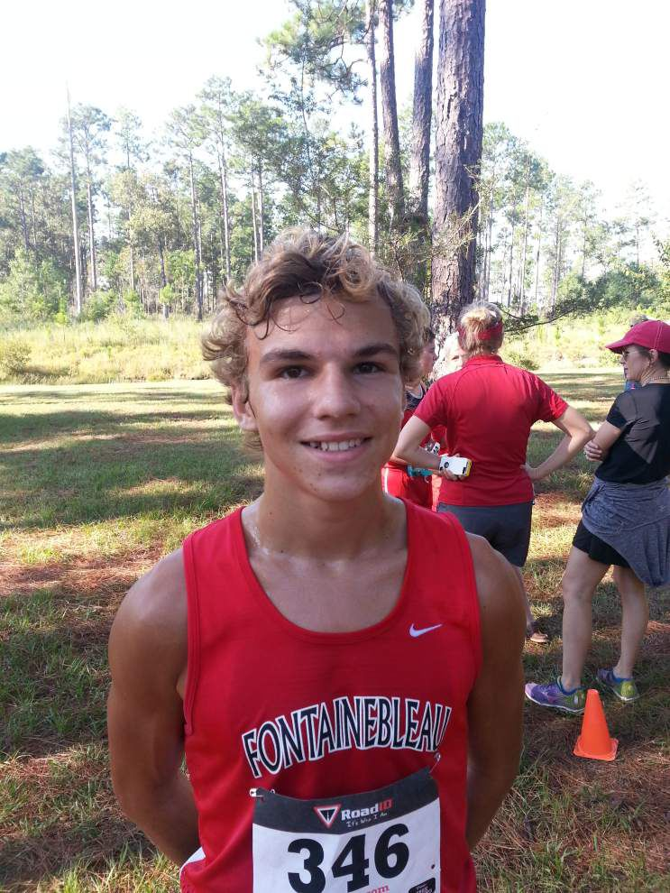Cross country in the spotlight _lowres