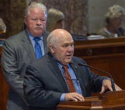 Advocates decry 'double standard' in Louisiana's Legislature, citing groundwater ethics bill