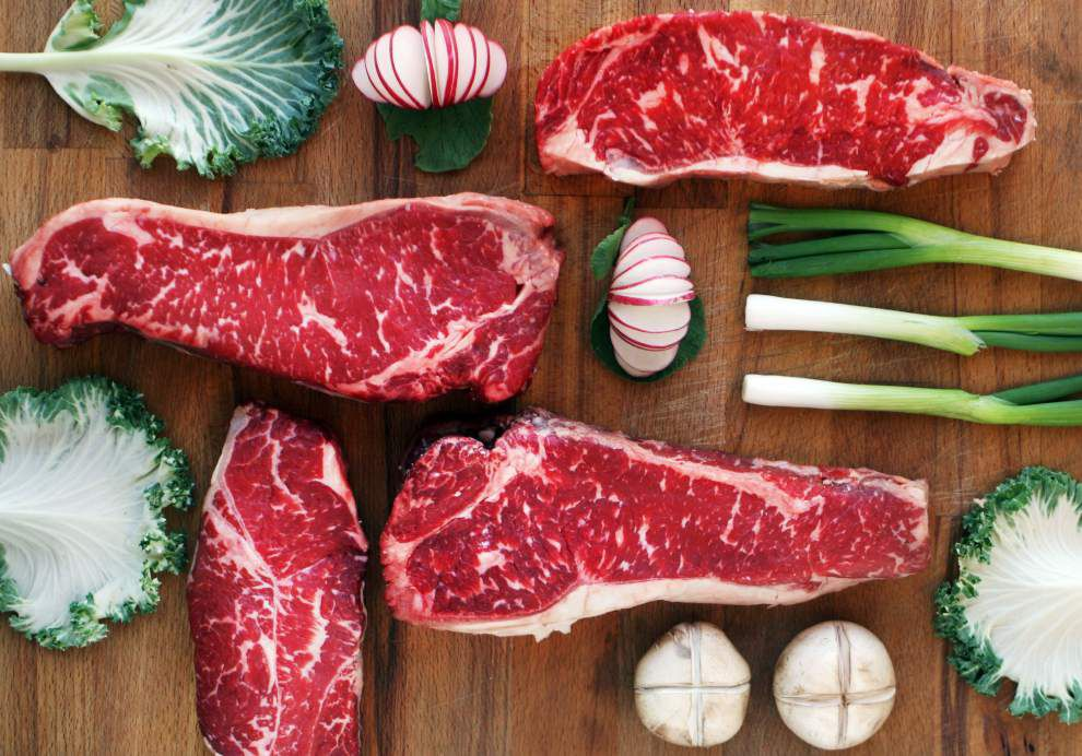Choice? Select? Prime? Know what beef terms mean before you shop _lowres