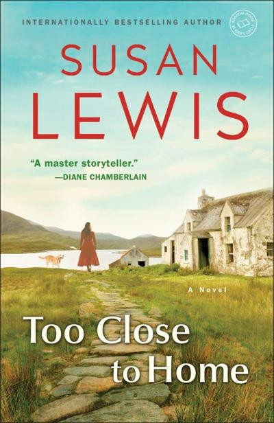 Review: Another 'Home' run Lewis produces hit with 'Too Close to Home' _lowres