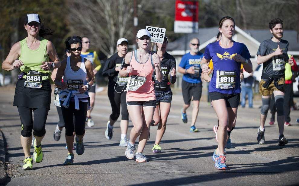 Photos: Louisiana Marathon _lowres
