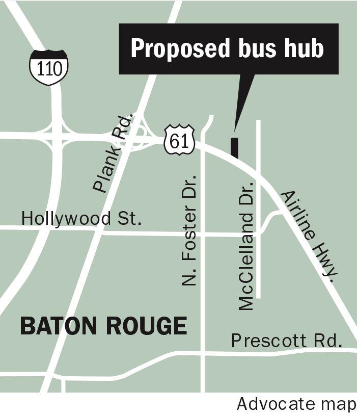041917 Proposed bus hub