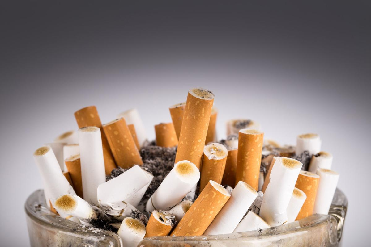 Want to quit smoking? Cold turkey approach works best, study says