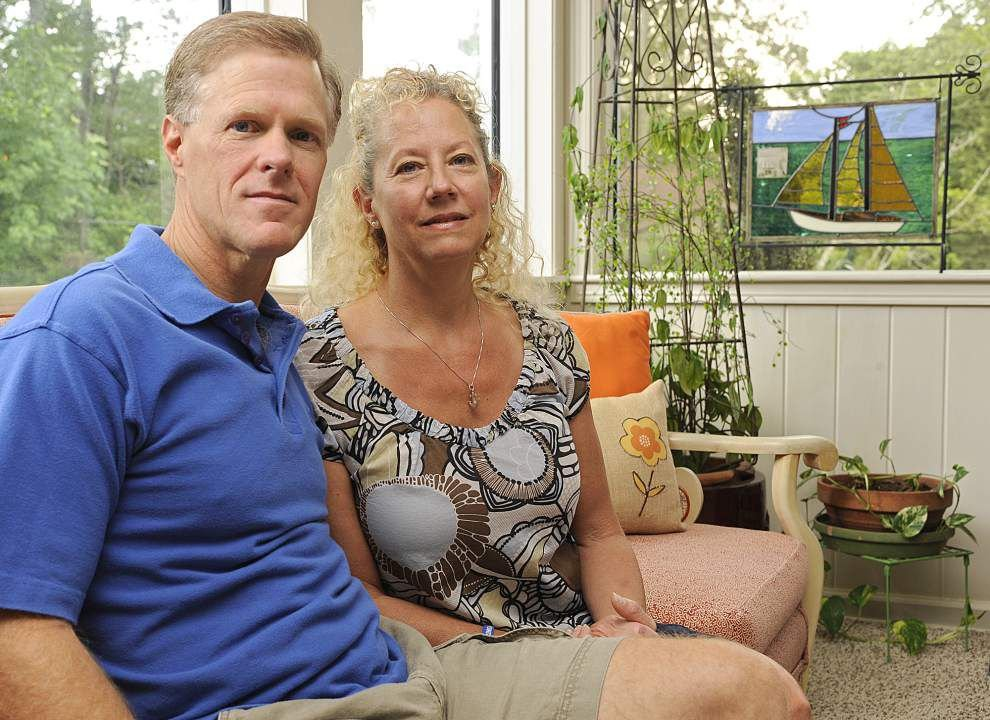 A year later, Lafayette couple still aches for daughter missing at sea _lowres