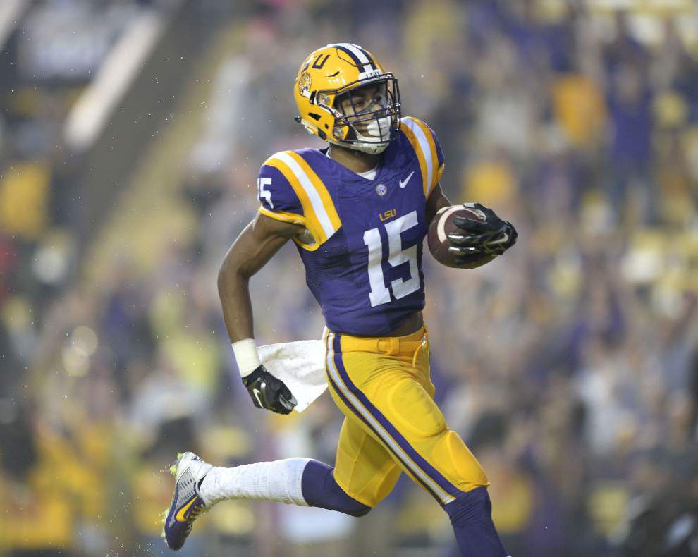 LSU cruises to win vs. Western Kentucky; 4 big takeaways from Tiger Stadium _lowres