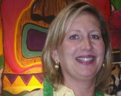 Lynne Truxillo