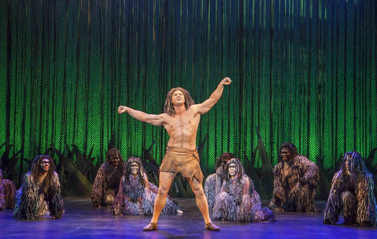 Review: Tarzan The Musical_lowres