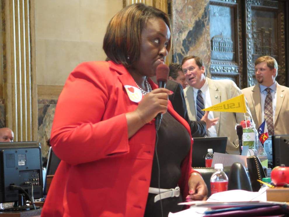 Bid to trim EBR school board fails in La. House _lowres