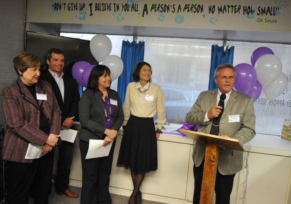 Family Justice Center of Acadiana aims to reduce number of domestic abuse homicides, provide services to abuse victims _lowres
