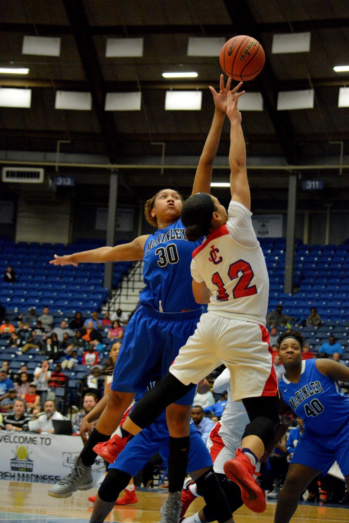 LHSAA State Girl's Basketball Championship
