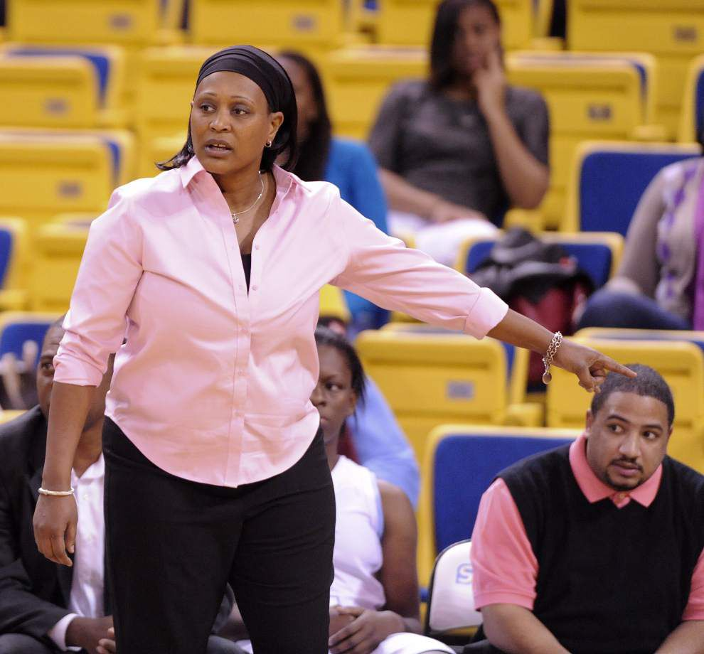 Southern women searching for right combination as they visit Iowa State _lowres