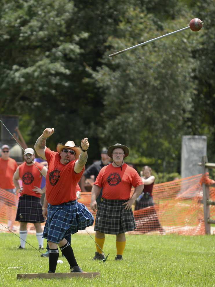 Photos: Highland Games _lowres