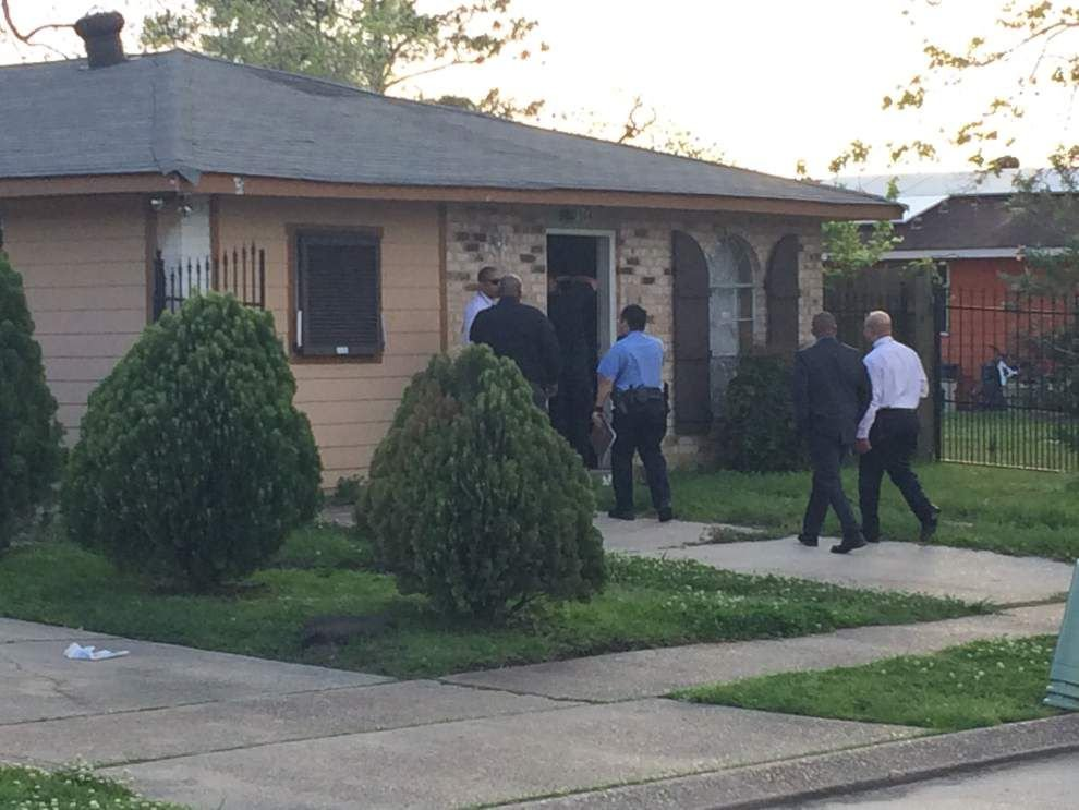 NOPD: Fatal shooting reported in New Orleans East _lowres