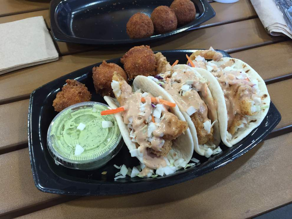 Review: Getting a fried fish fix at Crispy Catch _lowres