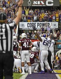 4da209e2 Mississippi State vs. LSU live updates: What Ed Orgeron, players had to say