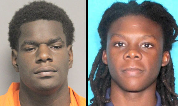 Marrero double murder arrests