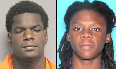 Marrero double murder arrests