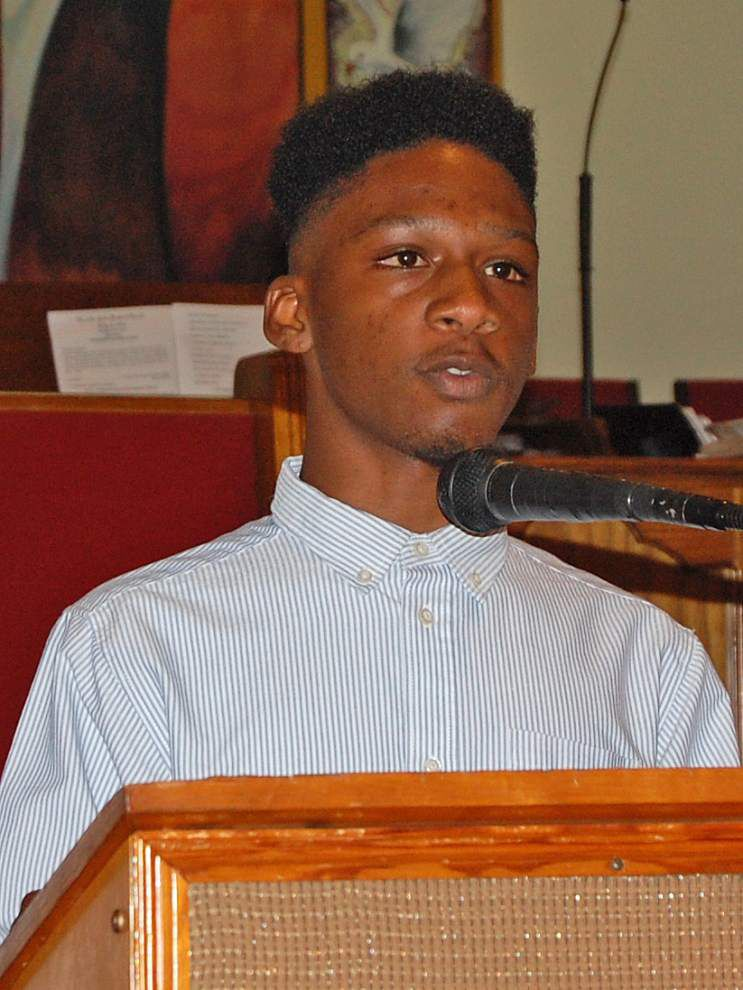 Church program offers boys guidance on education, community, current events _lowres