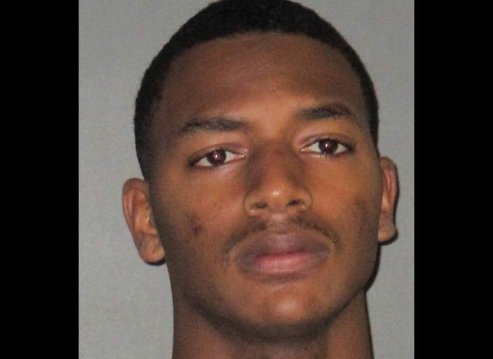 Baton Rouge police: Friend accused in rape; woman says he took 'advantage' of her drunken state _lowres