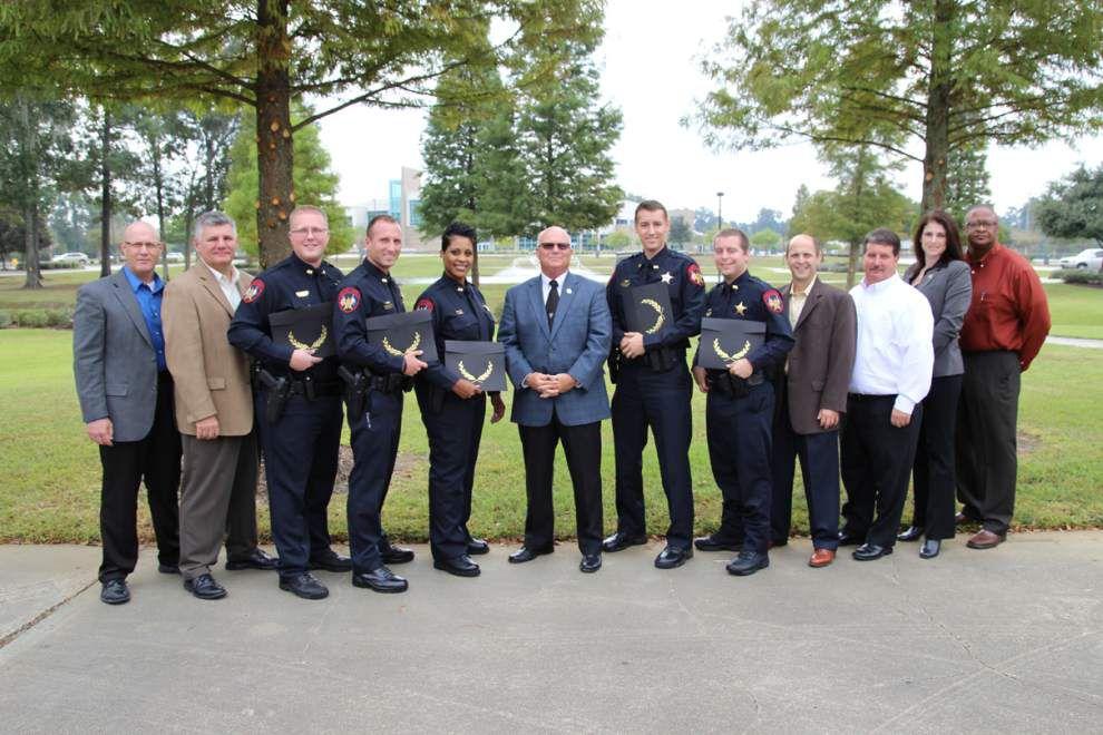 Deputies graduate area training program _lowres