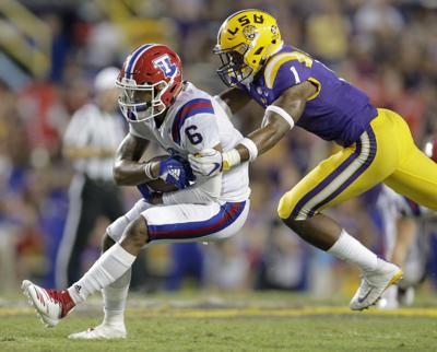 CB Kelvin Joseph questionable for Rice game, Orgeron lists who could step in