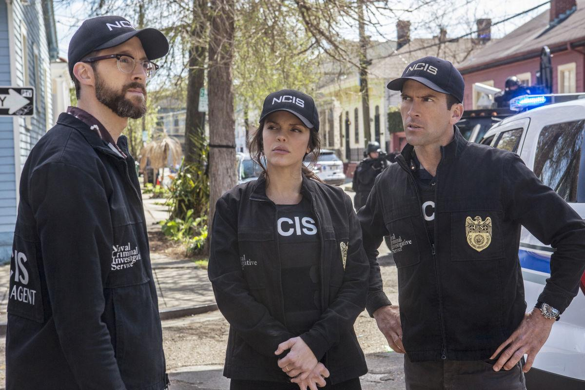 ncis new orleans coming back for season 5 cbs announces movies
